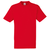 Fruit Of The Loom Heavy Cotton T-Shirt *Special Offer*
