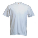 Fruit of the Loom Premium Heavyweight T-shirt