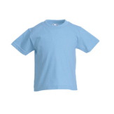 Fruit of the Loom Toddlers T-shirt