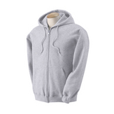Gildan Adult Full Zip Hoody