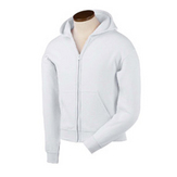 Gildan Children's Full Zip Hoody