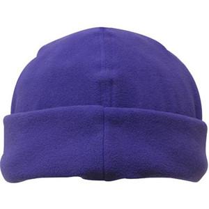 b7bd6b5178a Qtag Home » Accessories » Hats » Headwear Micro Fleece Beanie Hat