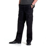 Uneek Cargo Trousers With Knee Pad Pockets