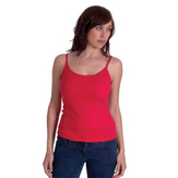 Uneek Ladies Strap Camisole