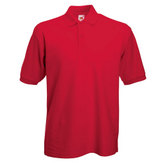 Fruit Of The Loom Premium 100% Cotton Pique Polo *Special Offer*