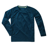 Active By Stedman Men's 140 Long Sleeve T-Shirt
