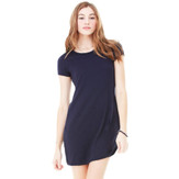 Bella Vintage Jersey T-Shirt Dress