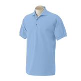 Gildan Premium Heavy Cotton Polo Shirt
