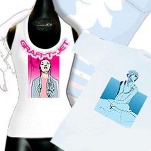 T shirt vinyl transfer paper t shirt printing paper for Inkjet t shirt printing